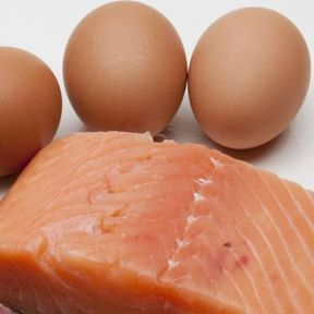 Favoriser les œufs, le poisson et le lait