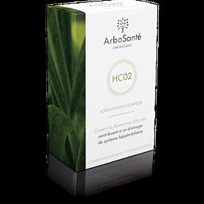 HCO2 detox- Arbo Santé Laboratoires- Nouveauté 2019-