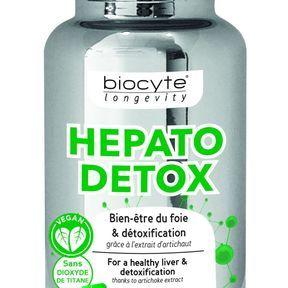Hépato Detox, Biocyte