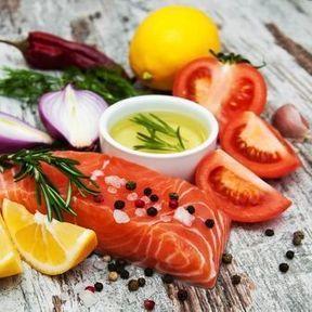 L'huile d'avocat pour vos plats de poissons et crustacés