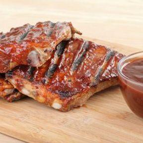 La sauce barbecue