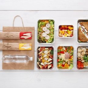 Vous ne planifiez pas votre régime