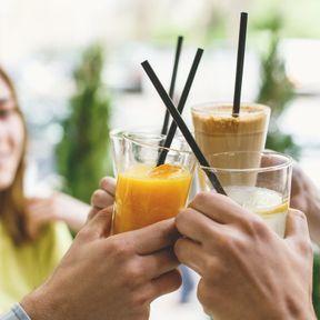 Vous sous-estimez les calories des boissons