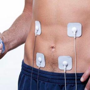 Appareil d'électrostimulation