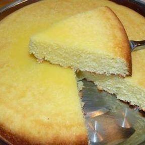 Remplacer le beurre par davantage d'œufs