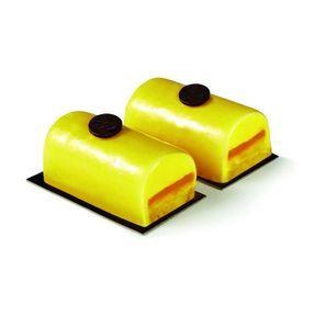 Bûchettes pâtissières mousse au cheesecake, Monoprix Gourmet