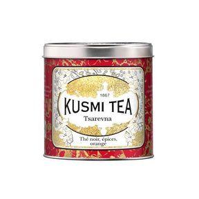 Le thé Tsaverna 2014, de Kusmi Tea