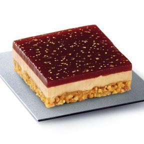 Miroir au foie gras de canard 2014, Thiriet