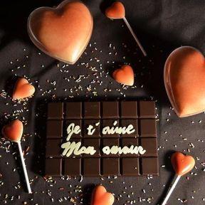 Atelier gourmand au Musée du chocolat