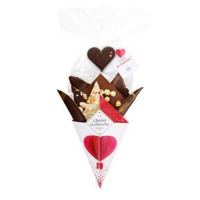 Bouquet de Chocolat, L'Atelier du Chocolat