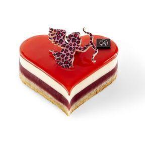 Le Sweet Valentine, Eric Kayser