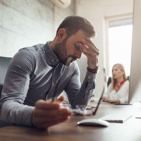 La fatigue et l'irritabilité