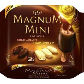 Magnum Cocktails ?