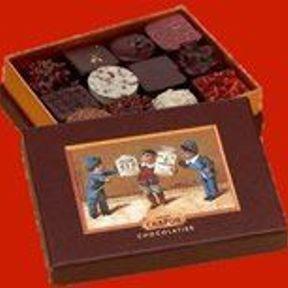 Ballotin de 24 chocolats - Patrice Chapon