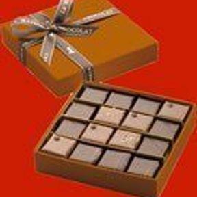 Les pralinés réinventés   La Maison du Chocolat