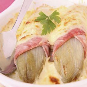 Endives au jambon (Nord-Pas-de-Calais)