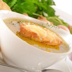 Soupe à l'oignon (Ile-de-France)