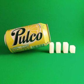 La canette de Pulco
