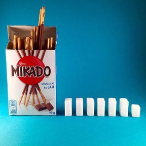 Les Mikado