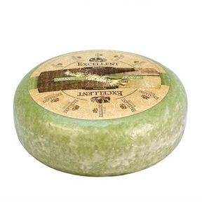 Excellent Wasabi Cheese - Cheese Partners Holland BV