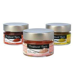 Freshburst Pearls - Imaginative cuisine LTD