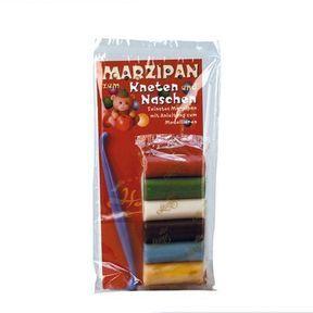 Marzipan knead and snacking - KONDITORI HADERER GMBH