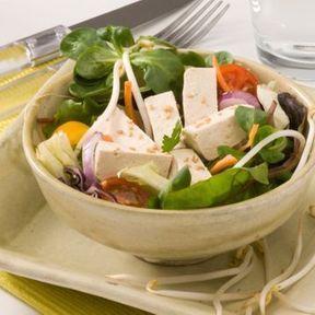 Spécial minceur : le tofu