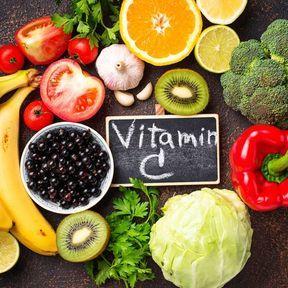 La vitamine C