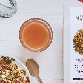 Granola Marlette