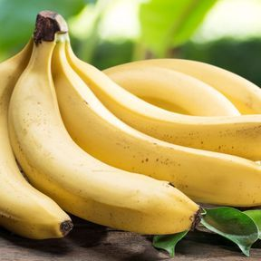 Suspendez vos bananes