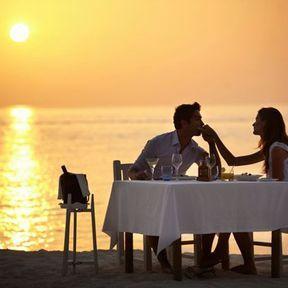 Les hommes ne sont pas romantiques