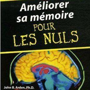 Améliorer sa mémoire pour les nuls