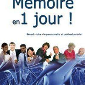 Améliorez votre mémoire en 1 jour, de Ricardo Blanch