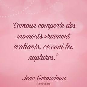 Citation de Jean Giraudoux