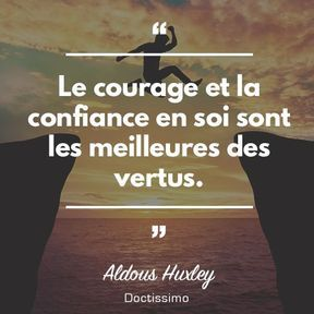 Citation d'Aldous Huxley