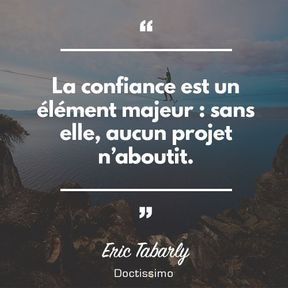 Citation d'Eric Tabarly