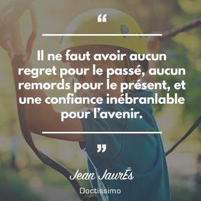 Citation de Jean Jaurès