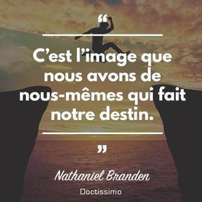 Citation de Nathaniel Branden