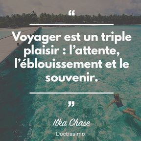 Citation d'Ilka Chase