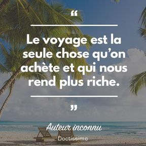 Citation d'un auteur inconnu