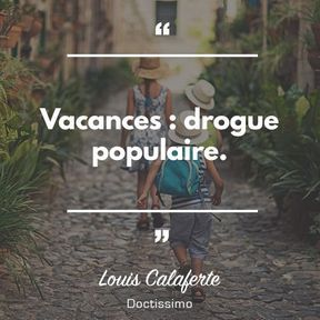 Citation de Louis Calaferte