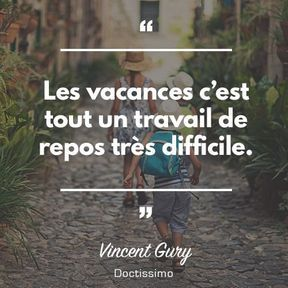 Citation de Vincent Gury