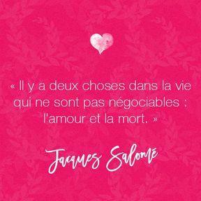 Citation amour de Jacques Salomé