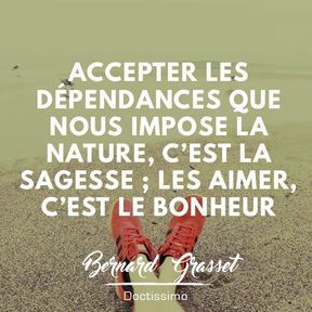 Citation bonheur de Bernard Grasset