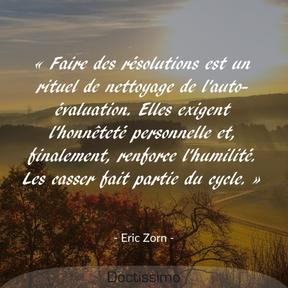 Citation d'Eric Zorn