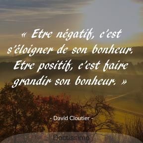 Citation de David Cloutier