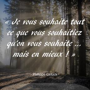Citation de Philippe Geluck