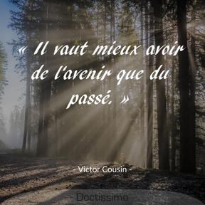 Citation de Victor Cousin
