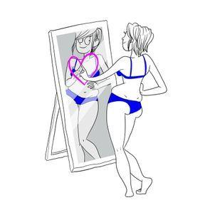 Eblouissez votre miroir