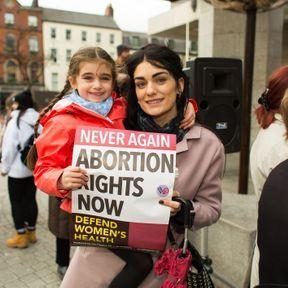 Irlande : la légalisation de l'avortement